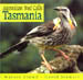 CD cover: Australian Bird Calls - Tasmania