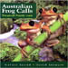 CD cover: Australian Frog Calls - Tropical North-east